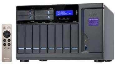 QNAP TVS-1282 - Serveur NAS