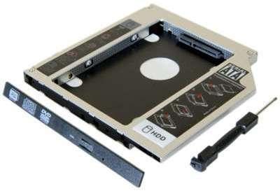 Adaptateur HDD SSD 2 5 dans