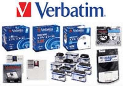 Verbatim - 5 x BD-RE DL -