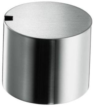 Cylinda Line - Sucrier - inox