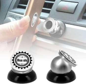 Support voiture magnetique