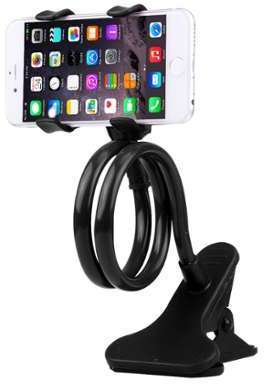 Support Flexible Téléphone