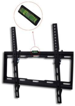 VidaXL Support mural TV inclinable