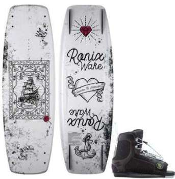 Pack Wakeboard - Pack Ronix