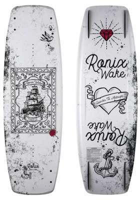 Planche Wakeboard - Wakeboard