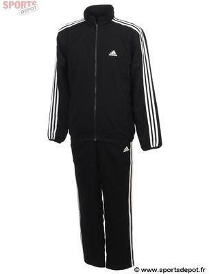 Survetement ensemble Adidas