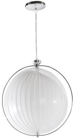 Catgorie suspension page 11 du guide et comparateur d 39 achat for Lustre boule blanche