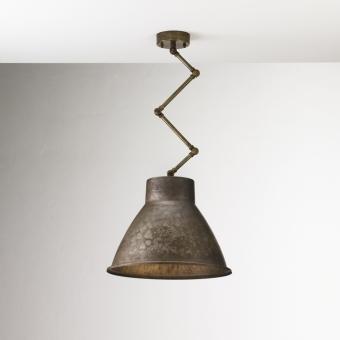 Catgorie suspension page 26 du guide et comparateur d 39 achat - Lampe suspendue industrielle ...