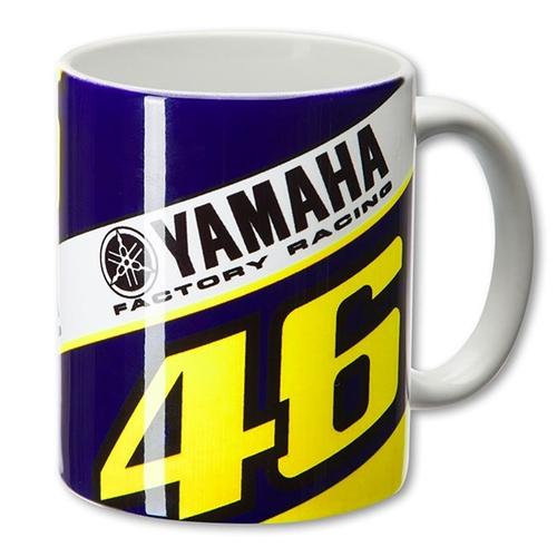 Casquette Yamaha Rossi 46 De La Collection Officielle Auto