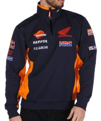 Sweat Team Repsol Honda Replica