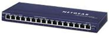 FS116GE Switch 16 ports Ethernet