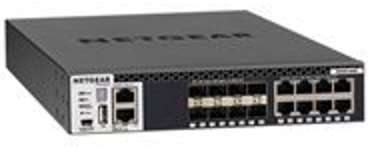 Switch manageable M4300-8X8F