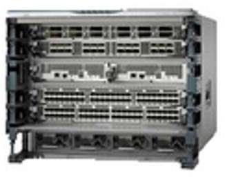 Cisco Nexus 7706 - Bundle