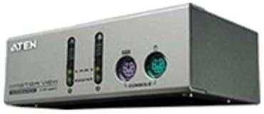 KVM Master View 2 U C PS2