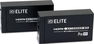 Convertisseur HDMI Hdelite