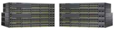 Cisco Catalyst 2960X-24TS-L