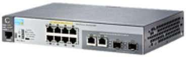 2530-8-PoE Commutateur Ethernet