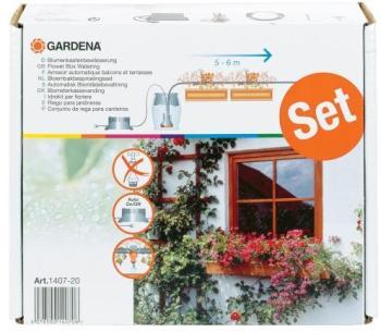 Système d arrosage Gardena