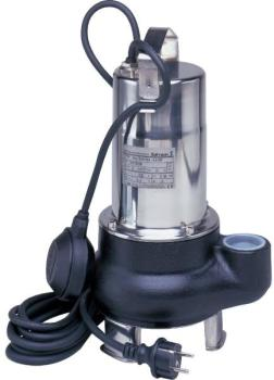 Pompe de relevage - Mini SVO204-0