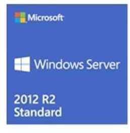 MSOEM Windows Server 2012