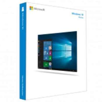 Microsoft - Windows 10 Famille