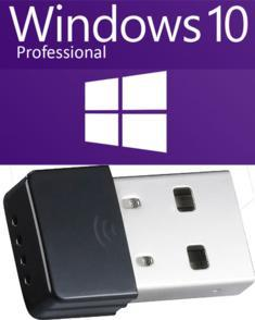 Windows 10 Pro 64bits OEM