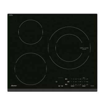 Sauter scg990x for Plaque de cuisson induction sauter