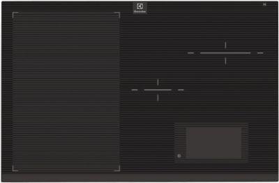 Electrolux EHX8H10FBK - Table