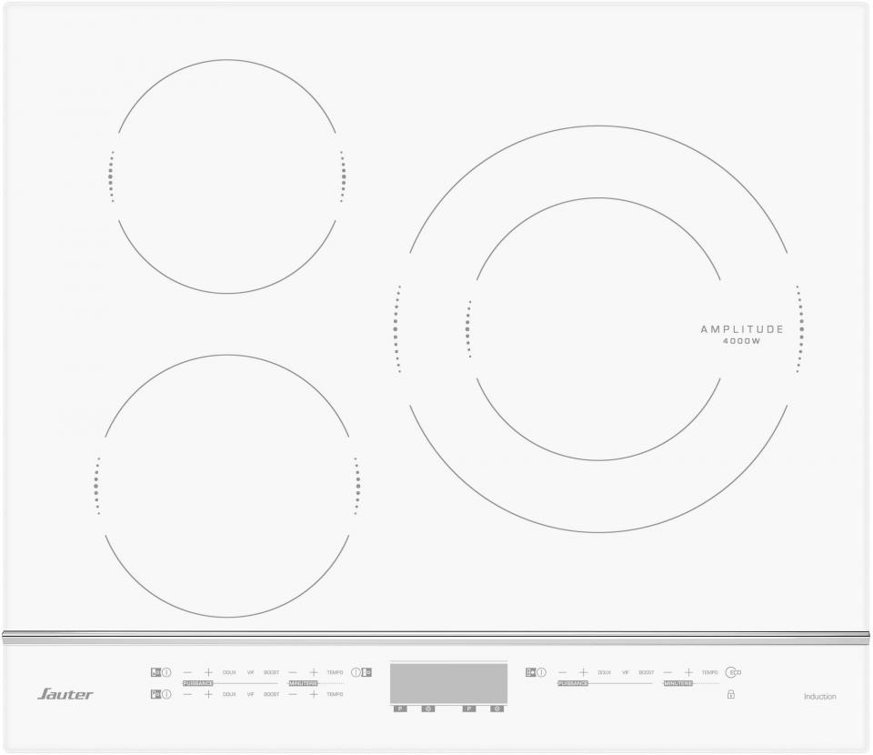Plaque-induction SAUTER -