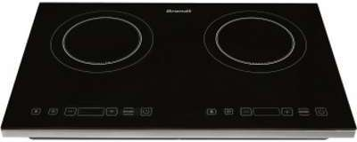 BRANDT TI2F3500 domino-induction-posable-2foyers-3500w