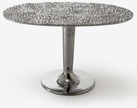aluminium table table d en appoint d PXikTOZu