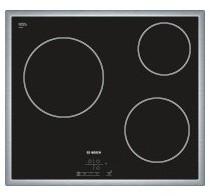plaque vitroceramique bosch pkm645b17e. Black Bedroom Furniture Sets. Home Design Ideas