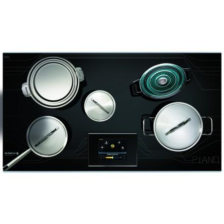 Plaque induction de dietrich dtim1000c - Table de cuisson induction de dietrich ...