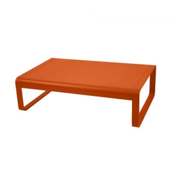 Table Basse De Jardin Orange