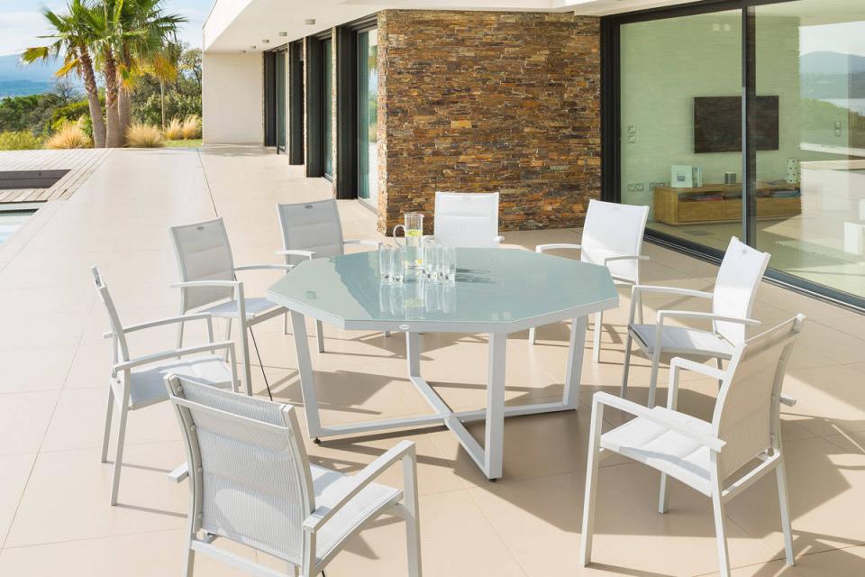 catgorie table de jardin du guide et comparateur d 39 achat. Black Bedroom Furniture Sets. Home Design Ideas