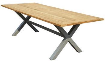 Promo - Table dextérieur Castelo