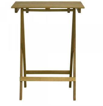 Table haute d appoint pliante