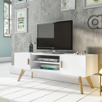 Meuble TV design Compas