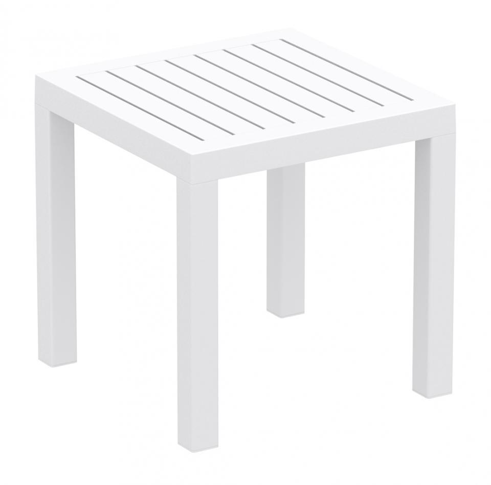 Catgorie table de jardin page 2 du guide et comparateur d 39 achat - Table jardin blanc versailles ...