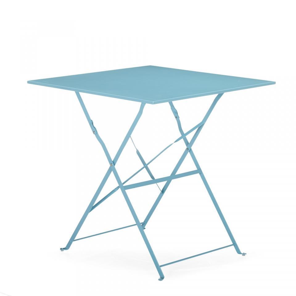 Table De Jardin Plastique Bleue Des Id Es Int Ressantes Pour La Conception De