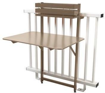 Table Balcon Muscade - FERMOB
