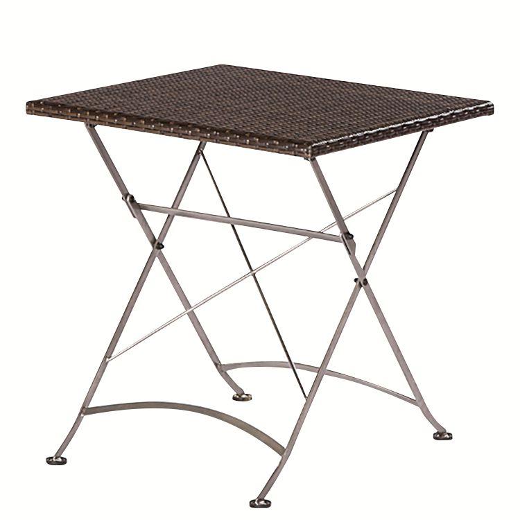 Cat gorie table de jardin page 5 du guide et comparateur d for Table exterieur largeur 70
