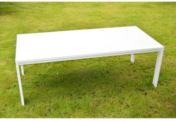 Promo - Table dextérieur en
