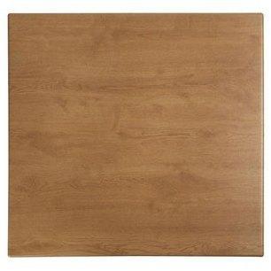 Plateau de table carré 700