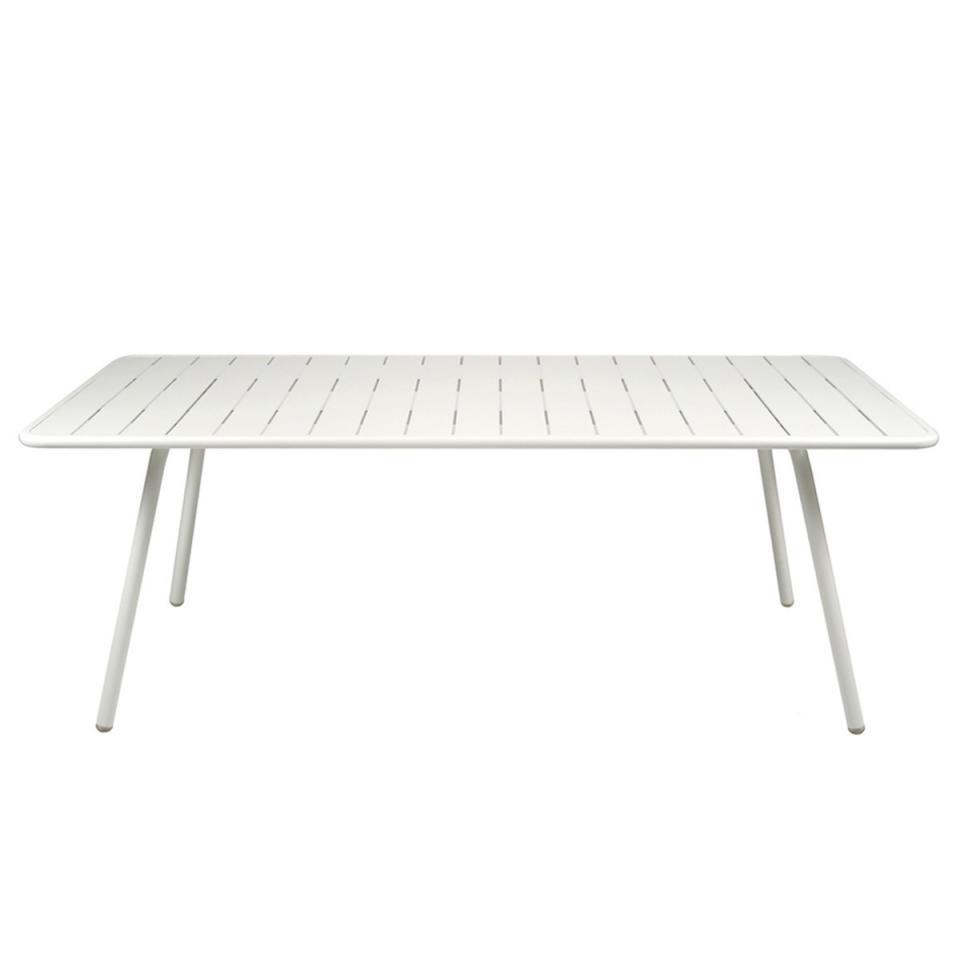 La redoute table de jardin maison design for La table du jardin