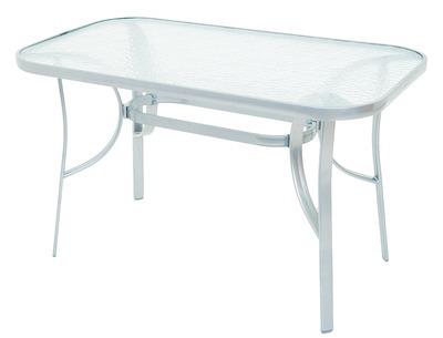 Table de jardin Milano - Aluminium