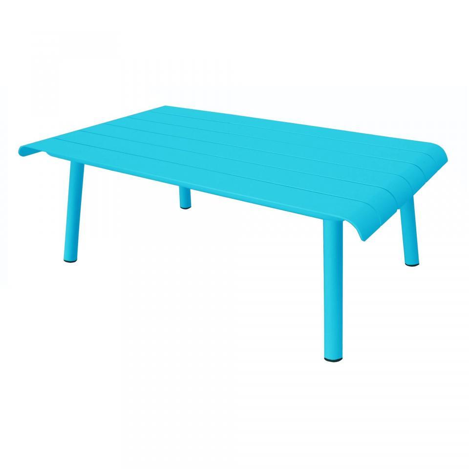 Catgorie table de jardin page 13 du guide et comparateur d - Table basse en aluminium ...