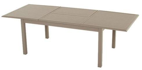 Table extensible Azua - 10