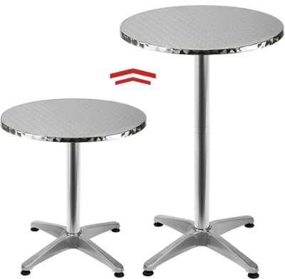 Table de bar - Table haute