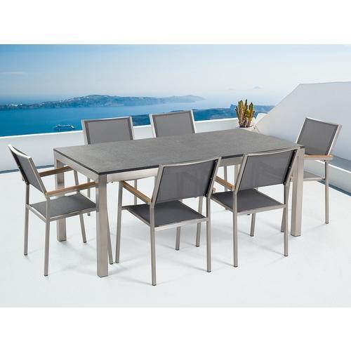 catgorie table de jardin page 14 du guide et comparateur d 39 achat. Black Bedroom Furniture Sets. Home Design Ideas